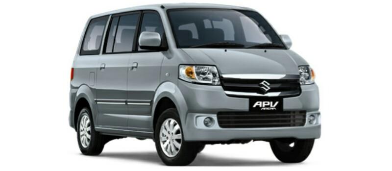 APV Matahari Transport