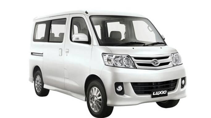 Luxio Matahari Transport