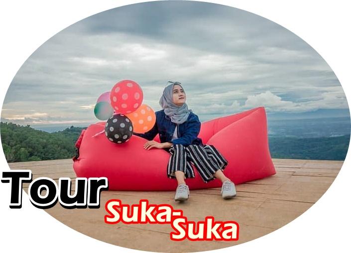 Tour Suka-Suka Jogja